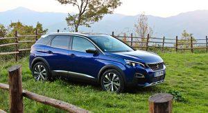 Essai nouvelle Peugeot 3008 II : le SUV de l'année ?