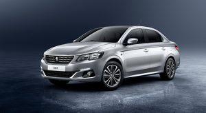 Peugeot 301 restylée : présentation officielle du lifting de m