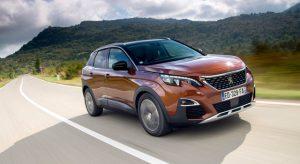 Chiffres de ventes octobre 2016 : la nouvelle Peugeot 3008 déjà en tête de son segment !