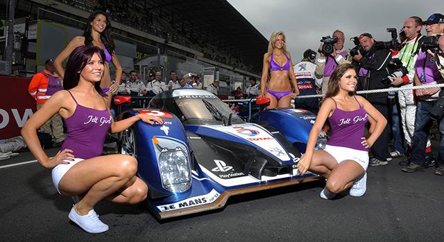 Rumeur : vers un retour de Peugeot Sport en endurance ?