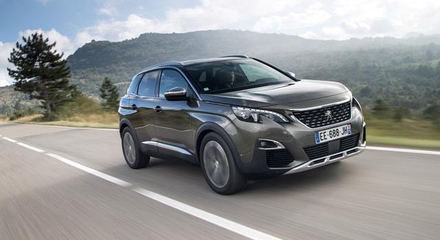 Chiffres de ventes novembre 2016 : Peugeot est n°1 du marché des ventes à particuliers !