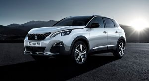 Chiffres de ventes janvier 2017 : Peugeot toujours n°1 en Franc