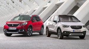 Opel et Vauxhall rejoignent le Groupe PSA