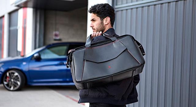 Peugeot Lifestyle : la nouvelle ligne de bagages de la marque au lion