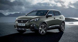 Chiffres de ventes avril 2017 : Peugeot à nouveau n°1 en France !