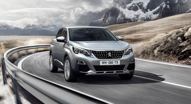 Peugeot, grand gagnant des Trophées de l'Automobile et l'Entreprise !
