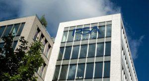 Le Groupe PSA quitte Paris pour Rueil-Malmaison et Poissy