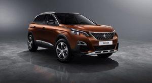 Trophées de L'Automobile Magazine : la Peugeot 3008 primée haut la main !