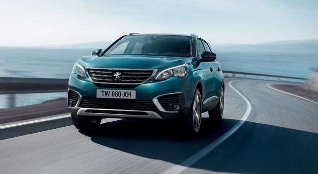Chiffres de ventes août 2017 : quatre Peugeot dans le Top 5 des ventes en France !