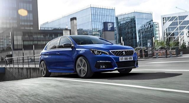 Chiffres de ventes octobre 2017 : 4 modèles Peugeot dans le Top 5 des ventes !