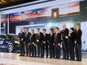 Asie : Peugeot lance les nouvelles 3008 et 5008 au Vietnam