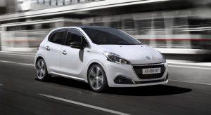 Chiffres de ventes novembre 2017 : la Peugeot 208 est le n°1 des ventes en France !