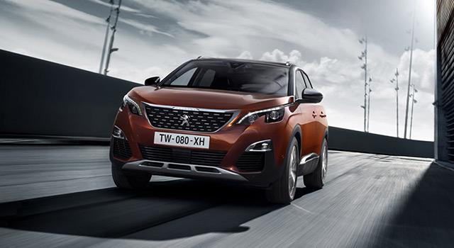 Chiffres de ventes 2017 : Peugeot signe sa meilleure performance depuis 2010 !