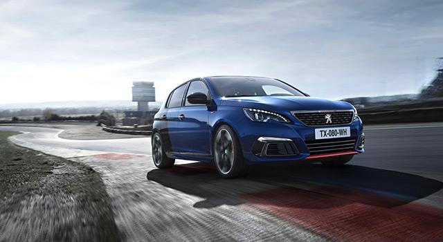 Chiffres de ventes janvier 2018 : Peugeot leader du marché en France !