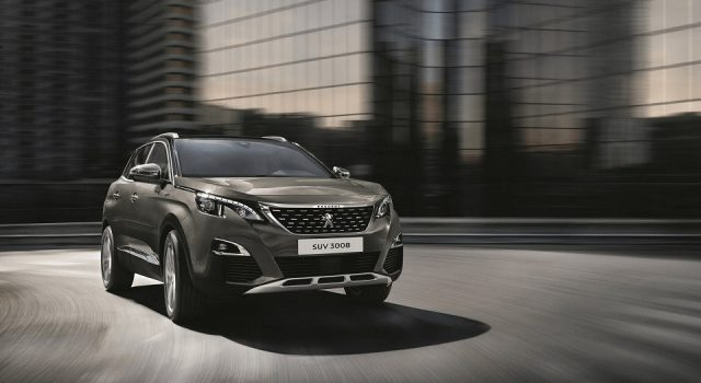Chiffres de ventes août 2018 : Peugeot toujours n°1 des SUV !