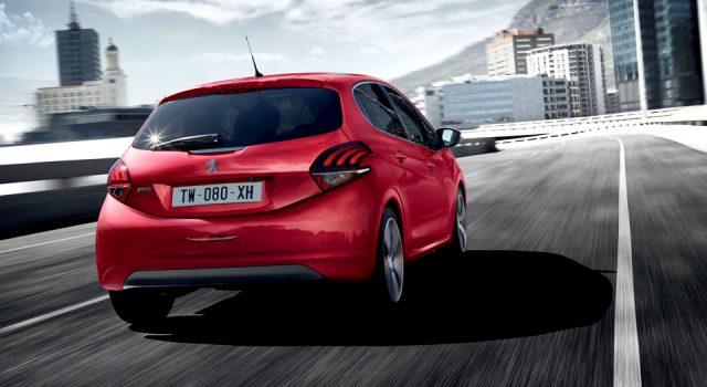 Chiffres de ventes septembre 2018 : Peugeot toujours n°1 en France !
