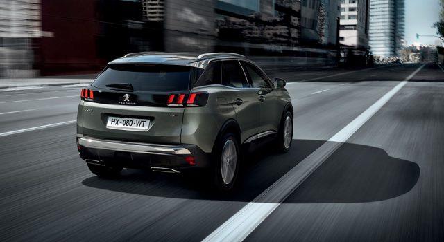 Chiffres de ventes octobre 2018 : Peugeot encore en tête du marché !