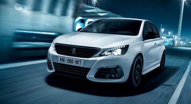 Chiffres de ventes novembre 2018 : Peugeot leader du marché en France !