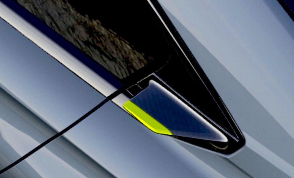 Photo teaser : une mystérieuse future Peugeot 508 sportive ?