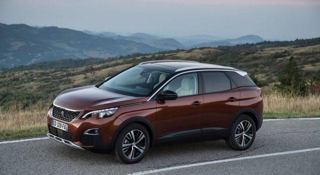 Chiffres de ventes 2018 : Peugeot en tête du marché des particuliers en France !