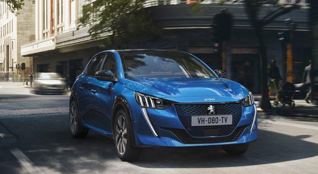 Peugeot 208 II : la nouvelle citadine du Lion se dévoile !