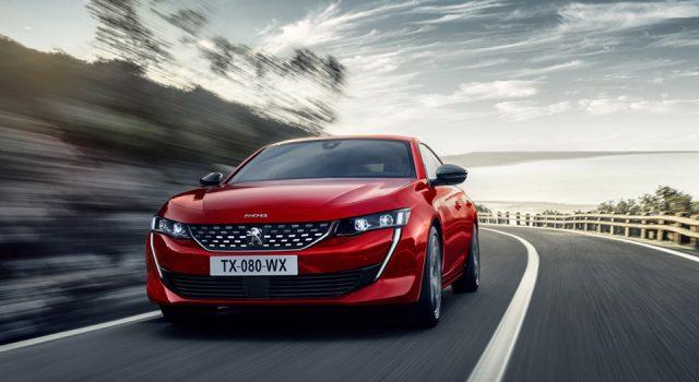 Chiffres de ventes janvier 2019 : Peugeot leader du marché des particuliers en France !