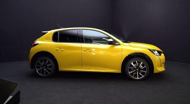 Vidéo : les coulisses du design de la Peugeot 208 II à l'ADN