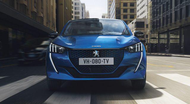 Nouvelle Peugeot 208 II : le site officiel des réservations est ouvert !