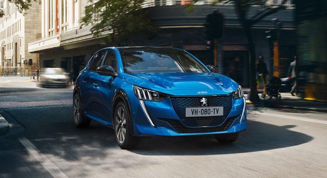 Les tarifs de la nouvelle Peugeot 208 II !