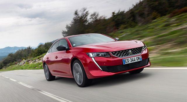 Quatre récompenses pour Peugeot aux Trophées de l'Automobile Magazine