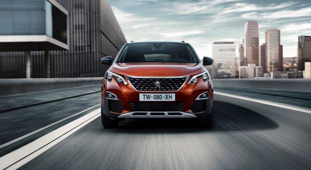 Chiffres de ventes mai 2019 : Peugeot est leader du marché des SUV !