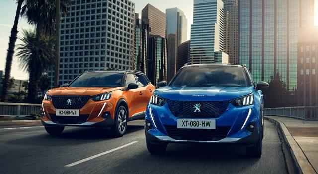Les tarifs de la nouvelle Peugeot 2008 II !