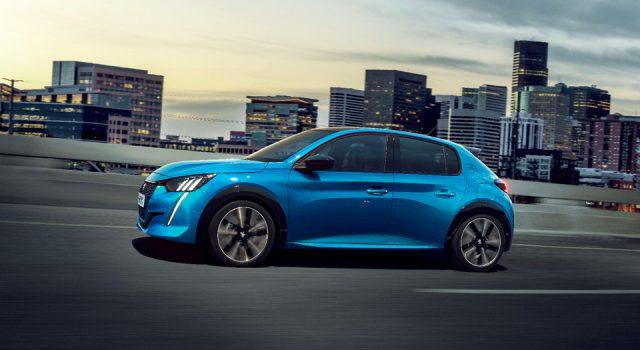 Chiffres de ventes octobre 2019 : Peugeot annonce de bonnes performances