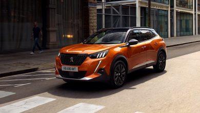La nouvelle Peugeot 2008 élue SUV Compact Business 2020 !