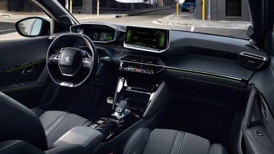 La Peugeot e-208 remporte le prix du Plus bel intérieur de l'Année 2019 !