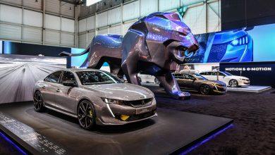 Peugeot ne sera pas au Salon de Genève 2020