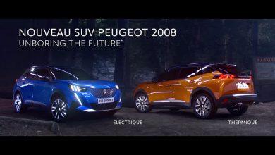 Publicité TV Peugeot 2008 II – « Changez de dimension » (2020)