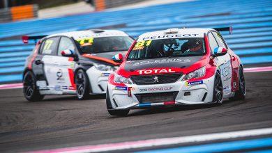 Peugeot 308 Racing Cup : ouverture de la saison 2020 !