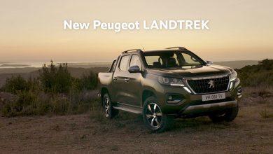 Publicité nouveau Peugeot Landtrek – Film presse officiel (2020)