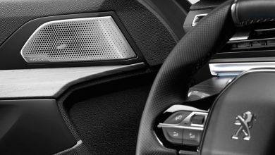 Zoom sur : les systèmes Hi-Fi Focal des modèles Peugeot