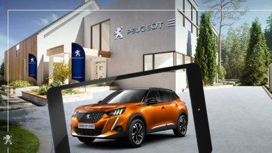 Confinement : Peugeot propose l'achat auto en ligne et une livraison en toute sécurité