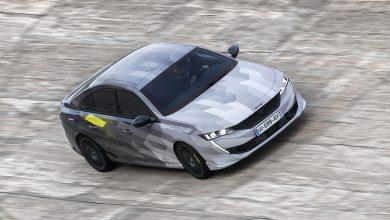 Vidéo : la 508 Peugeot Sport Engineered sur le circuit de Terramar !
