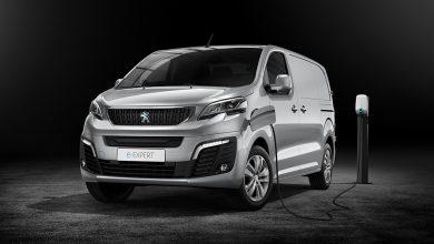 Peugeot e-Expert : toutes les infos sur l'utilitaire électrique du Lion !