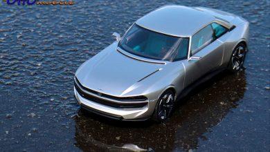 Peugeot e-Legend Concept : la miniature 1:18 en précommande !
