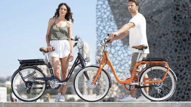 Le vélo Peugeot Legend eLC01 de Peugeot Cycles désormais disponible en 26 pouces