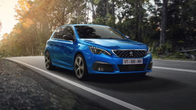 Peugeot 308 II : i-Cockpit Digital, Bleu Vertigo… Toutes les n