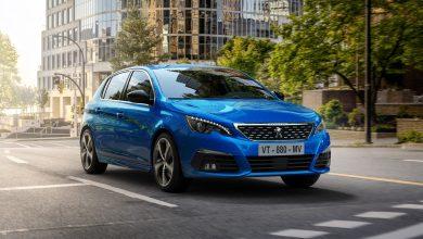 Tarifs nouvelle Peugeot 308 II restylée (2020)