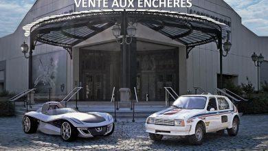 JEP 2020 : Vente aux enchères et 5ème Bourse Classic de l'Aventure Peugeot !