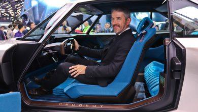 Officiel : Gilles Vidal quitte Peugeot et rejoint… Le Groupe R