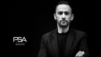 Matthias Hossann devient le nouveau patron du Style Peugeot !